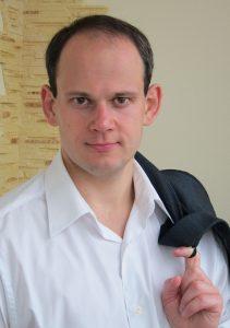 Evgen Osmak